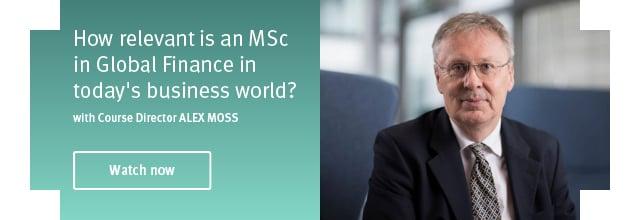 MSc Global Finance cass_webinar