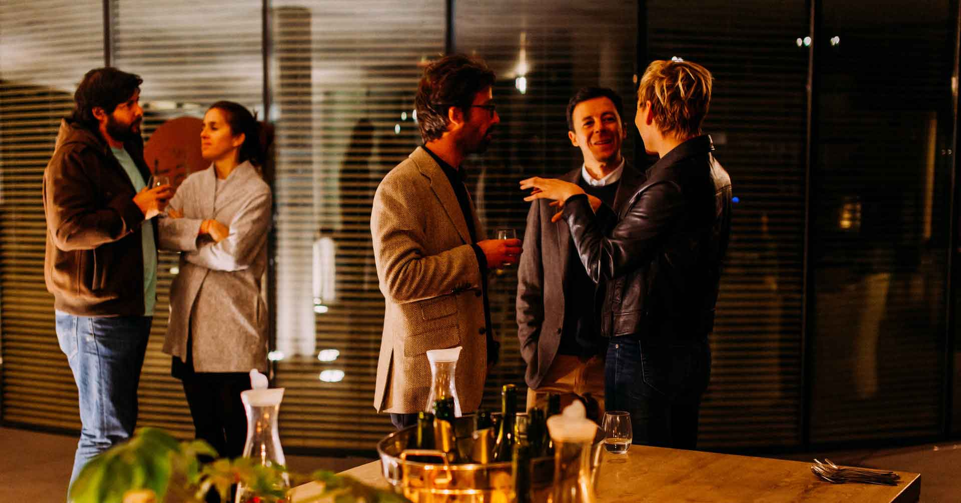 Top 5 networking tips for global finance professionals